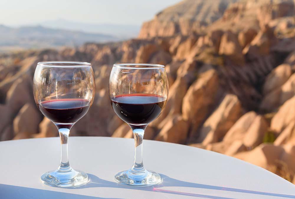 viticulture cappadocia