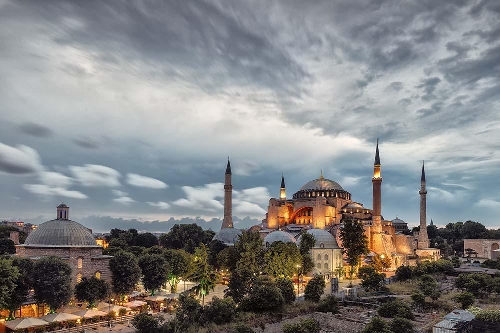 Most Instagrammable Spots in Turkey