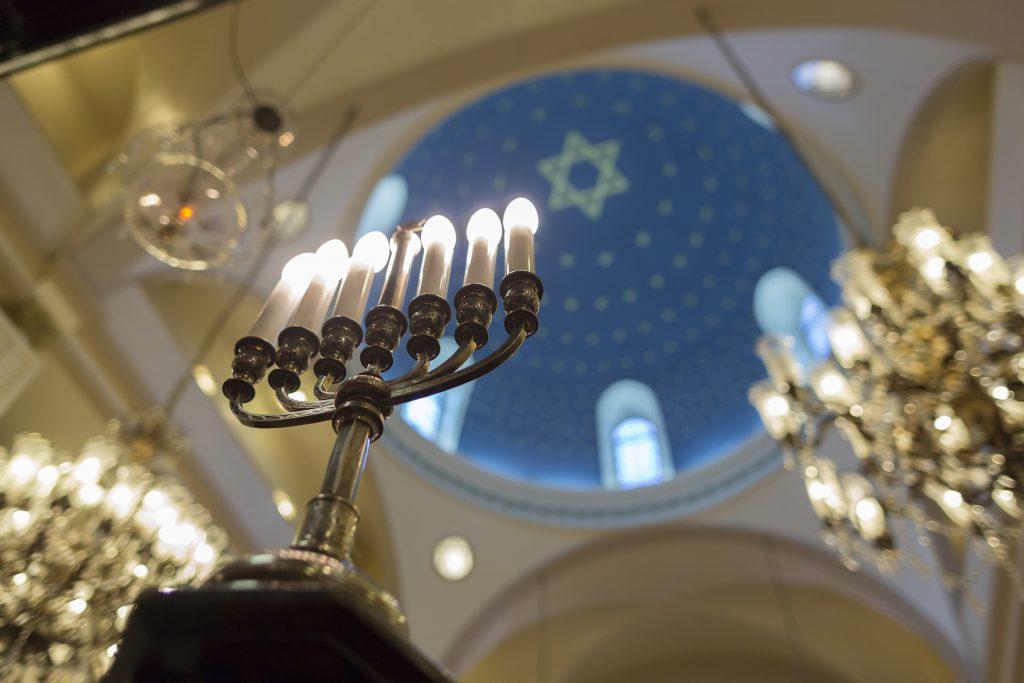 jewish turkey synagogue