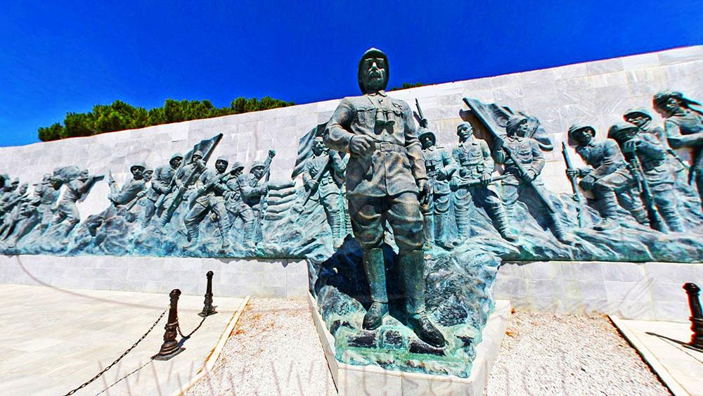 Çanakkale City Guide