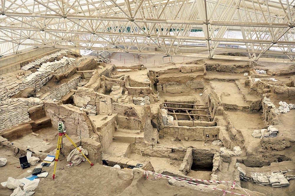 What Çatalhöyük Makes Us Think