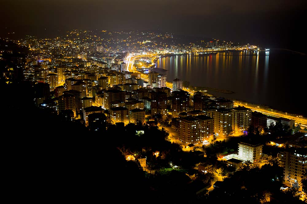 Rize City Guide