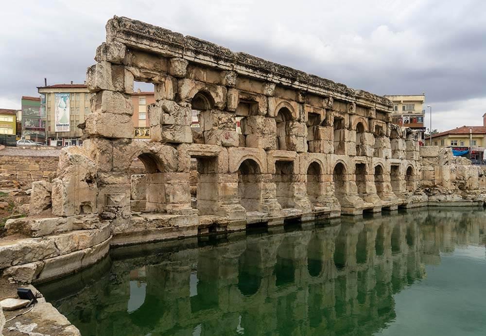 Yozgat City Guide
