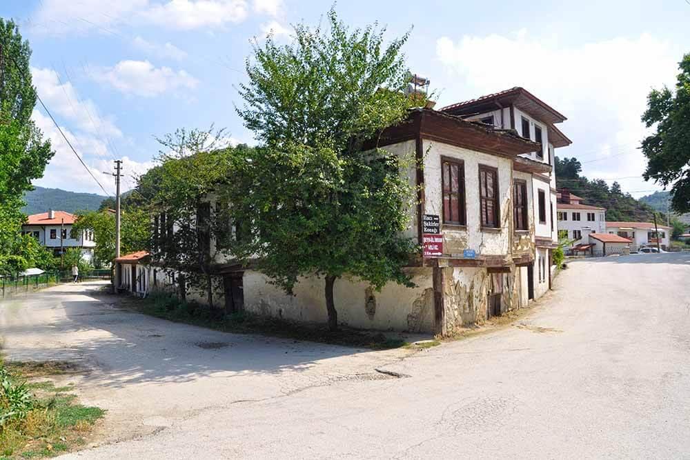 Cittaslow Towns of Turkey