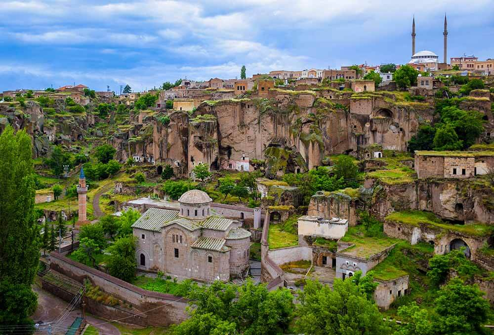 Churches and Holy Sites for Christians to Visit in Turkey