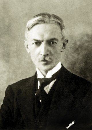The Name behind the Modern Turkish Law: Count Leon Ostrorog