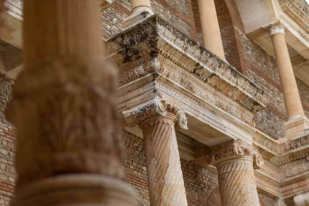 Old Civilizations Itineraries in Turkey