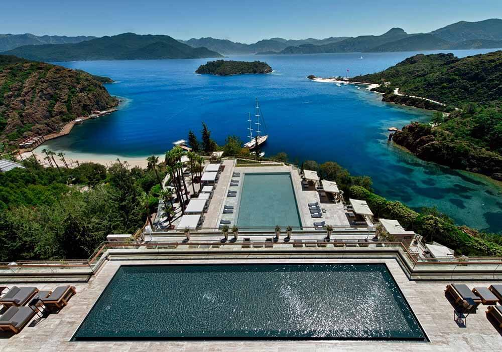 Turkey's Best Luxury Hotels for Holiday