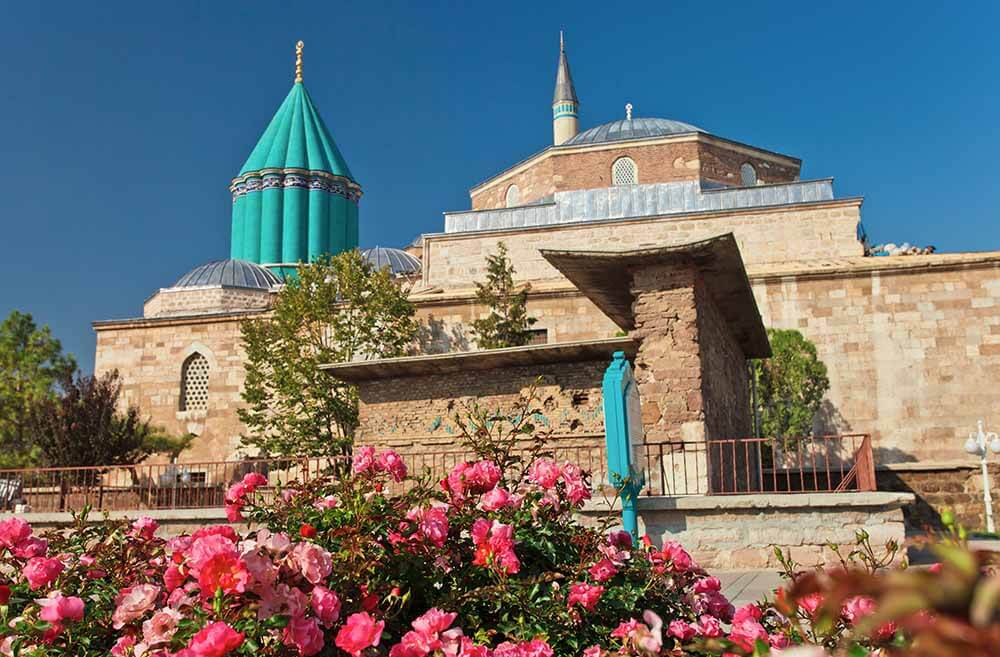 Cultural Itineraries for Turkey