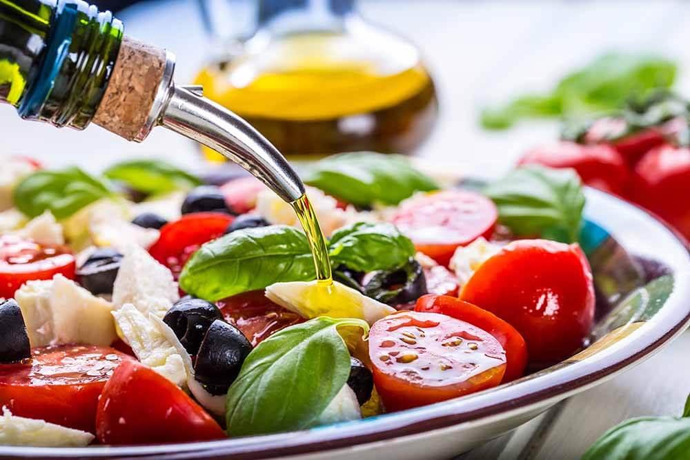 Vegan and Vegetarian Itineraries in Turkey
