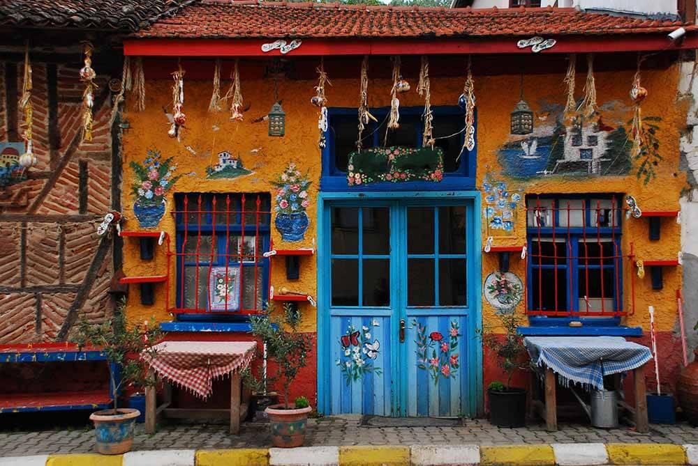 Best Itineraries around Istanbul