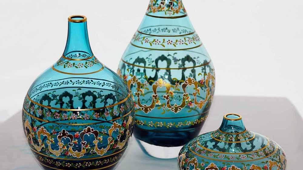 The Local Handcrafts in Anatolia