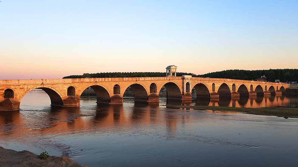 meriç river