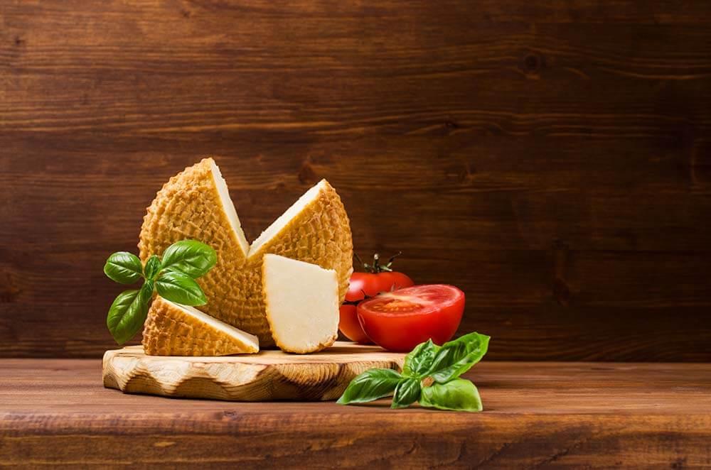 Turkish Dairy Products and Kanlıca Yoghurt