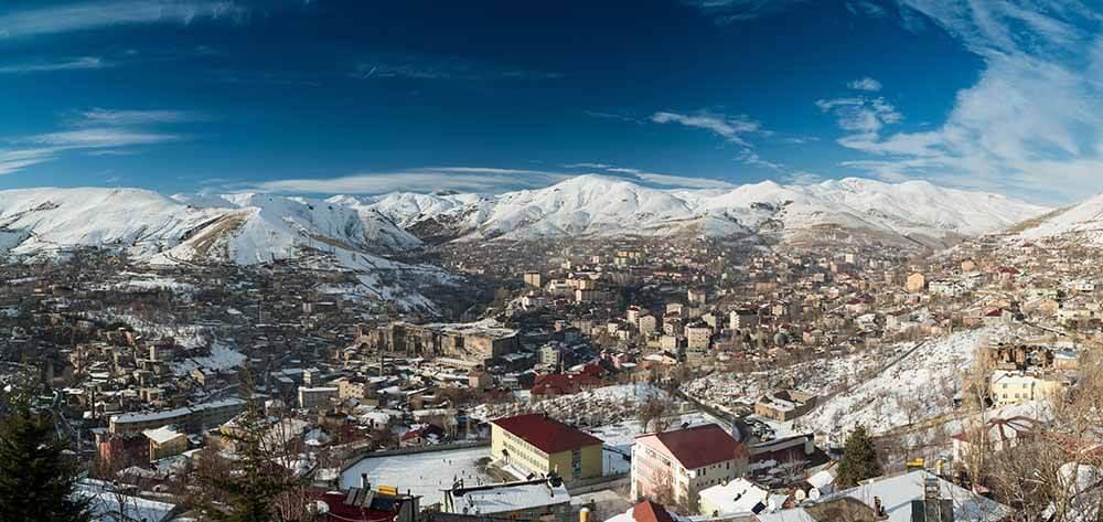 Bitlis City Guide