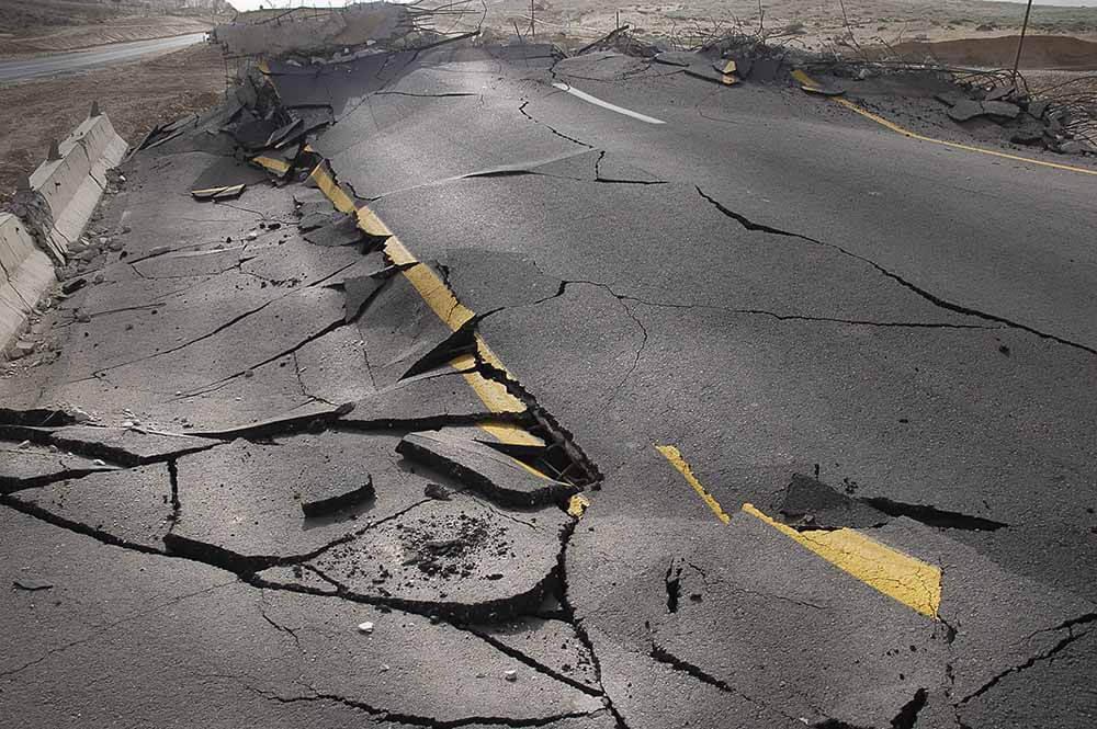 Istanbul Earthquakes