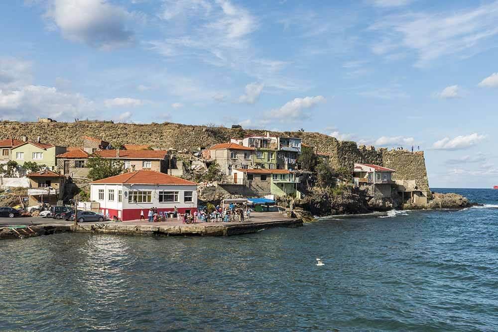 Best Itineraries in Sarıyer
