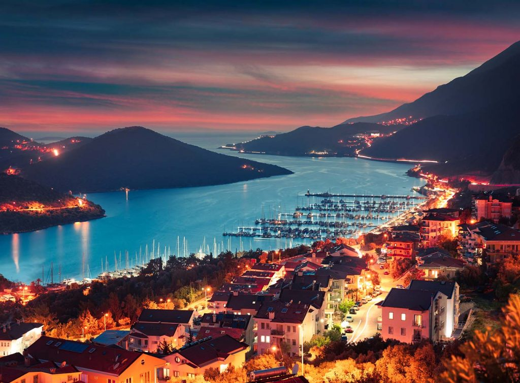 Antalya City Guide