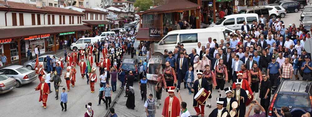 Local Festivals in Turkey
