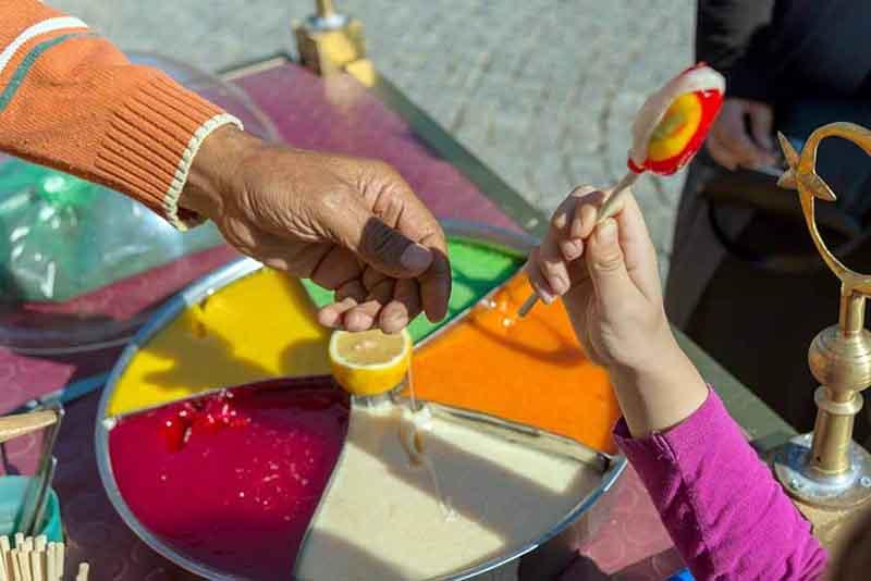 Mesir Paste Festival of Manisa
