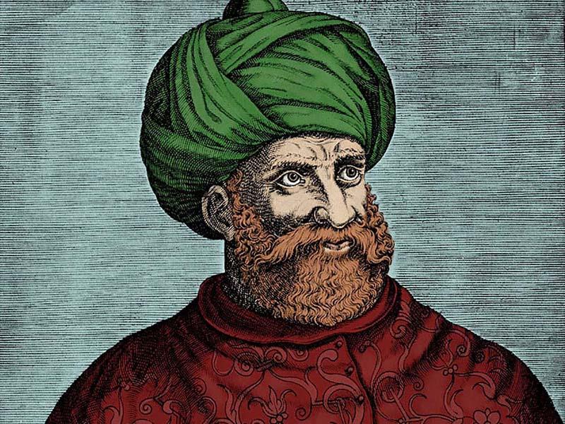 Turkish Pirates