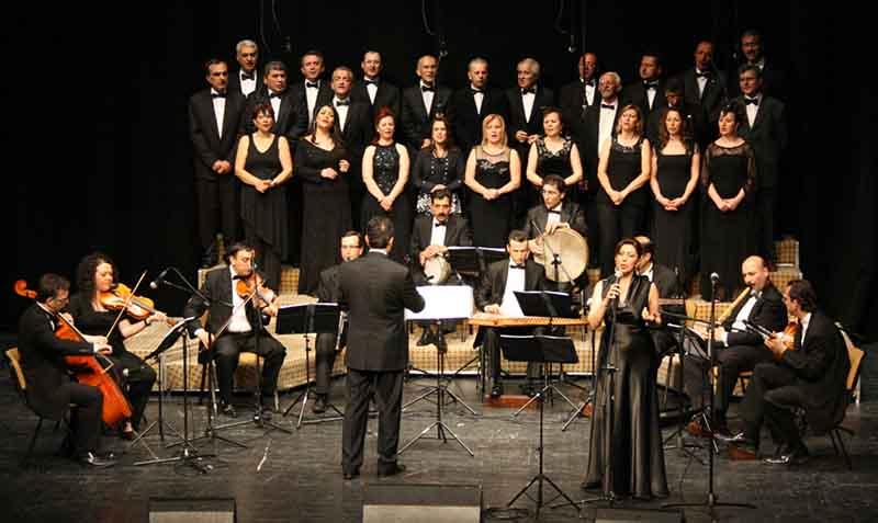 Classic Music in Turkey