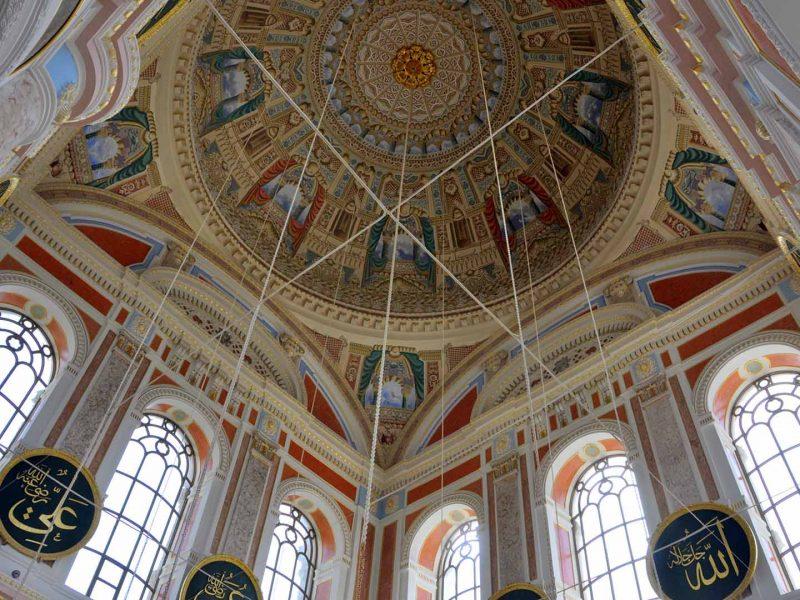 The Ottoman Architecture Seen Around Balyan Family