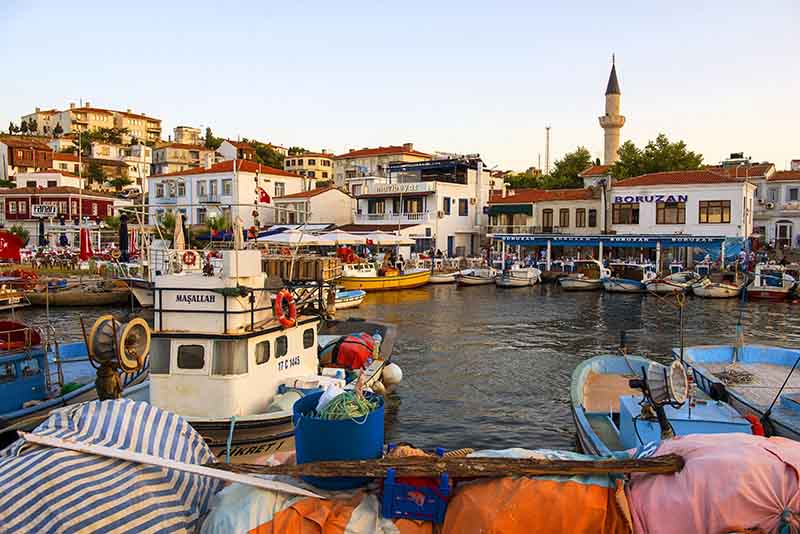 Most Beautiful Islands of Turkey