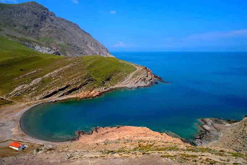 Most Beautiful Islands of Turkey